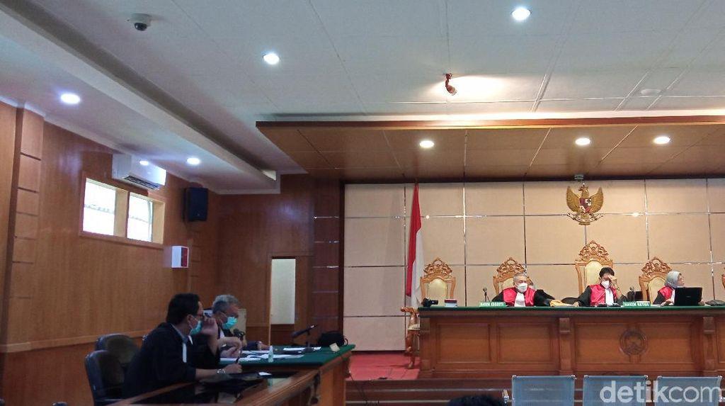 Eks Anggota DPRD Jabar Didakwa Terima Suap Rp 9 M soal Proyek di Indramayu