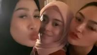 Berkah Ramadhan, Siti Badriah Berdamai dengan Lesti Kejora
