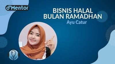 Bisnis Potensial di Bulan Ramadhan