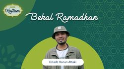 Kunci Sukses di Bulan Ramadhan
