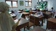 Ujian Kelulusan SMP di Boyolali Mundur Tunggu Guru Divaksin Corona