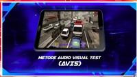 Ada Animasi 3D, Ini Langkah Ujian Teori SIM Online