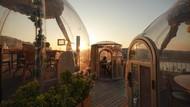Unik, Ada Resto Kapsul di Turki