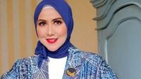 Kisah Hijrah Venna Melinda, Tergerak Berhijab karena Ucapan Marini Zumarnis