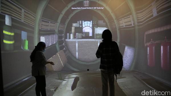 Para pengunjung berharap agar Museum Gedung Juang Tambun ini dapat dirawat sebaik mungkin oleh pemerintah daerah.
