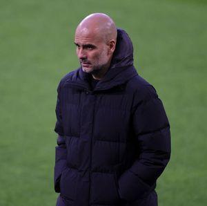 Guardiola Akhirnya Bawa Man City Tembus Semifinal Liga Champions