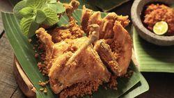 5 Hidangan Ayam Paling Enak di Dunia, Indonesia Juara Pertama!