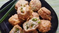 Menu Harian Ramadhan ke-10: Semur Daging Kentang dan Tahu Ranjau Renyah