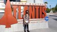 Inspiratif! Ingin Kerja di NASA, Gadis Jenius Ini Kuliah di Usia 12 Tahun