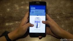 Aplikasi Perpanjang SIM Online Tak Bisa Diakses, Ini Kata Polisi