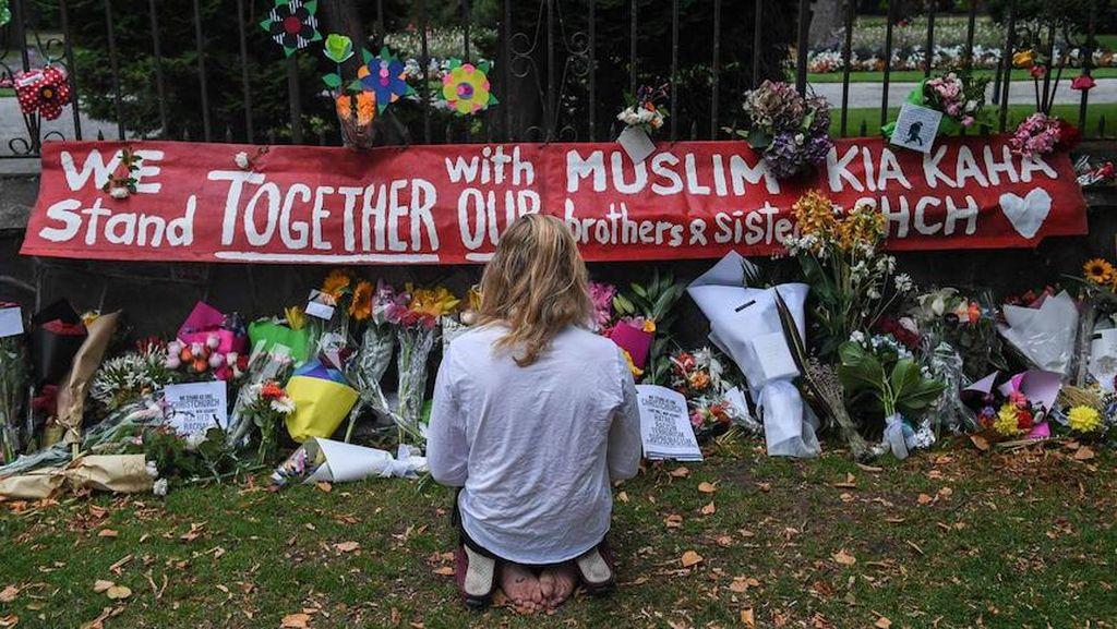 Brenton Tarrant Persoalkan Statusnya sebagai Teroris, Tapi Tak Hadiri Sidang PK