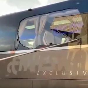 Liverpool soal Suporternya Timpuki Bus Real Madrid: Memalukan!