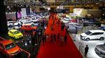 Cuci Mata Berbagai Otomotif Kece dan Menarik di IIMS Hybrid 2021