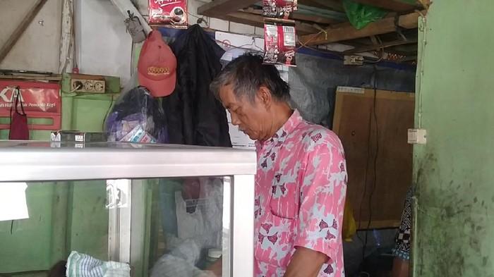Curhat pedagang di Pantura soal mudik dilarang