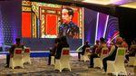 Dari Istana, Jokowi Buka IIMS Hybrid 2021 Secara Virtual