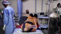 Dihadang Tsunami COVID-19, India Kini Darurat Oksigen!