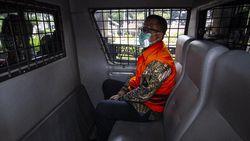 Jejak Kasus Edhy Prabowo hingga Divonis 5 Tahun Penjara