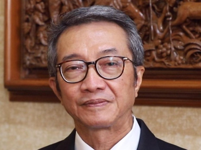 Dubes RI untuk Thailand Rachmat Budiman (dok. Kemlu)