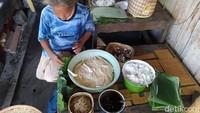 Jemunak, Makanan Khas Magelang yang Hanya Ada Tiap Ramadhan