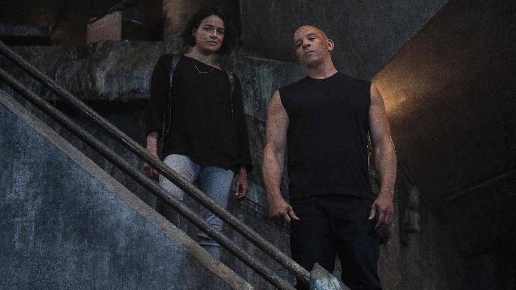 Spinoff Fast & Furious Bakal Dibintangi Perempuan