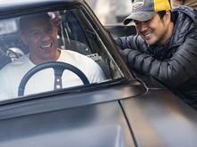 Sutradara Ungkap yang Spesial dari Fast & Furious 9