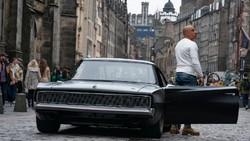 Mobil Magnet di Fast & Furious 9 Dikritik karena Melanggar Ilmu Fisika