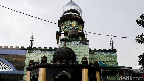 Masjid tersebut rutin digunakan sebagai pusat kegiatan keagamaan warga setempat. Pada Ramadhan, biasanya jemaah memadati area masjid untuk mengikuti salat berjamaah serta salat tarawih.