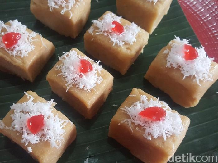 Getuk Singkong Gula Aren