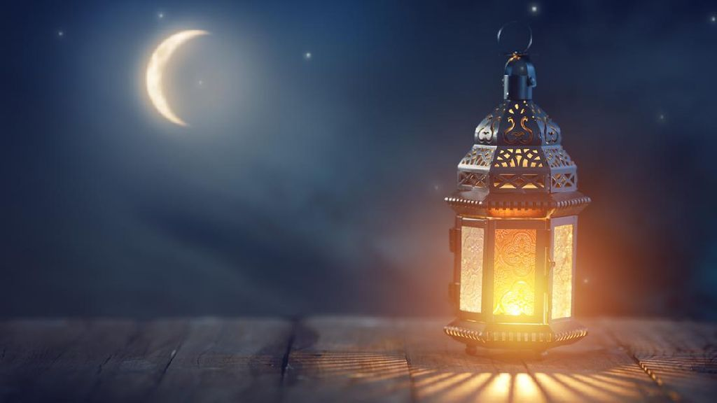 Jadwal Imsak Hari Terakhir Ramadhan 2021 di Yogyakarta