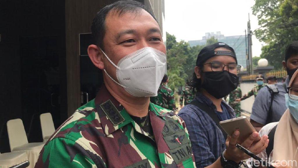 Peneliti Vaksin Nusantara dr Terawan Buka Suara Soal Klaim Diakui Dunia