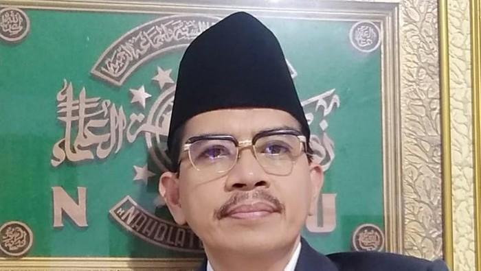 Juru bicara Yenny Wahid, Imron Rosyadi Hamid