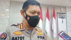 Antisipasi Bobol Pemudik, Polisi Pelototi Jalur Tikus Perbatasan Jatim-Jateng