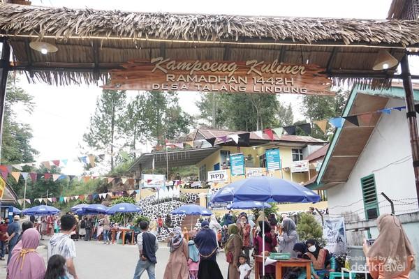 Gapura Kampoeng Kuliner
