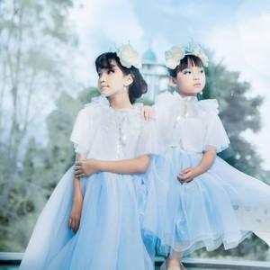 Keano Kids Rilis Ice Queen Menandai Tren Fashion Gaun Anak 2021