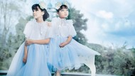 Keano Kids Rilis Ice Queen Menandai Tren Fashion Gaun Anak 2021