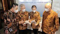 Kinerja Keuangan AXA Mandiri di Tengah Pandemi
