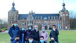 Kisah Puasa Mahasiswa di Antwerp: Harus Tahan 16 Jam dan Buka Pakai Nasgor