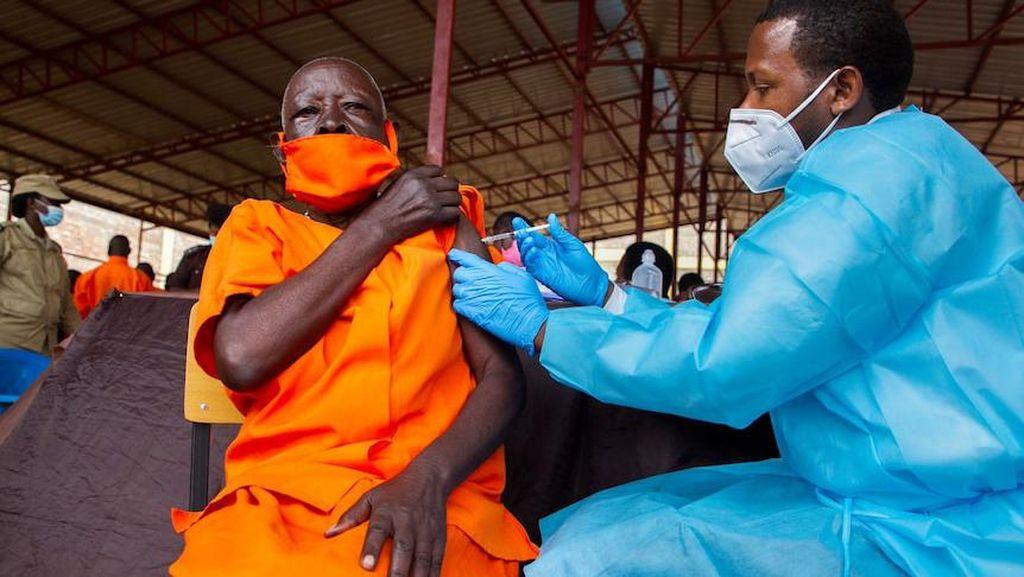 Kisah Sukses Rwanda, Salah Satu Negara Termiskin di Dunia dalam Tangani COVID-19