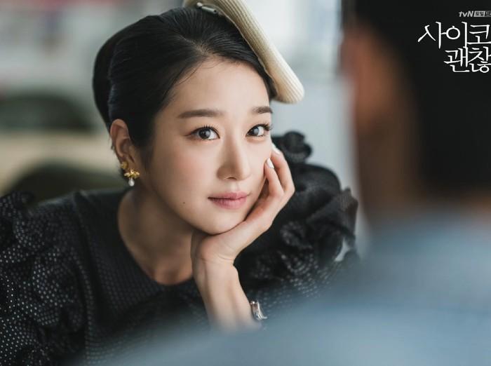 Kontroversi Seo Ye Ji