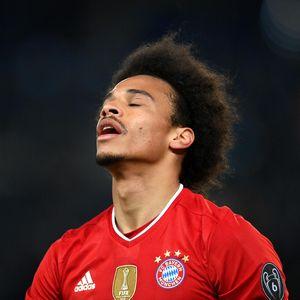 Bayern Didepak PSG, Leroy Sane Dikritik Pedas