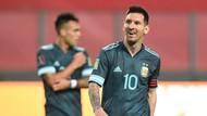 Messi Bantu Pesepakbola Amerika Latin Dapatkan Vaksin COVID-19