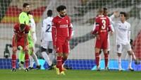 Tersingkir dari Liga Champions, Liverpool Tak Mau Banyak Alasan