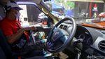 Ini Dia Mobil Listrik DFSK Gelora E, Meluncur di IIMS dengan Harga Rp 400-an Juta