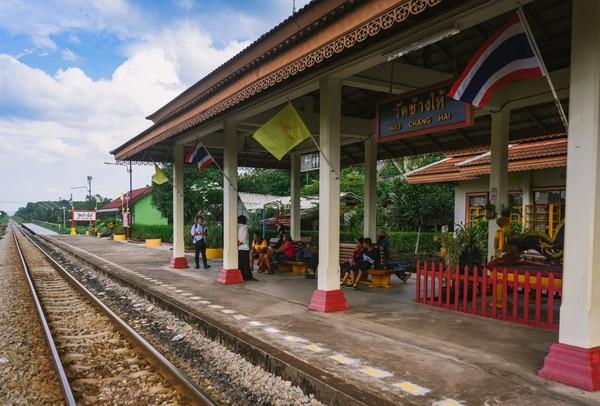 Wilayah Thailand yang satu ini memang lebih kental dengan suasana Melayu. (Getty Images)