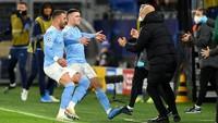 Man City Bakal Lakukan Segala Hal Demi Gelar Liga Champions