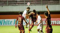 Menpora Apresiasi Penerapan Prokes di Piala Menpora 2021