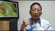 Corona Meledak, Ketua Wantim IDI Dorong Indonesia Lockdown 2 Pekan