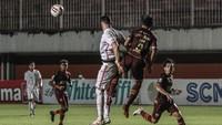 Hasil Semifinal Piala Menpora: PSM Vs Persija Tuntas Tanpa Gol