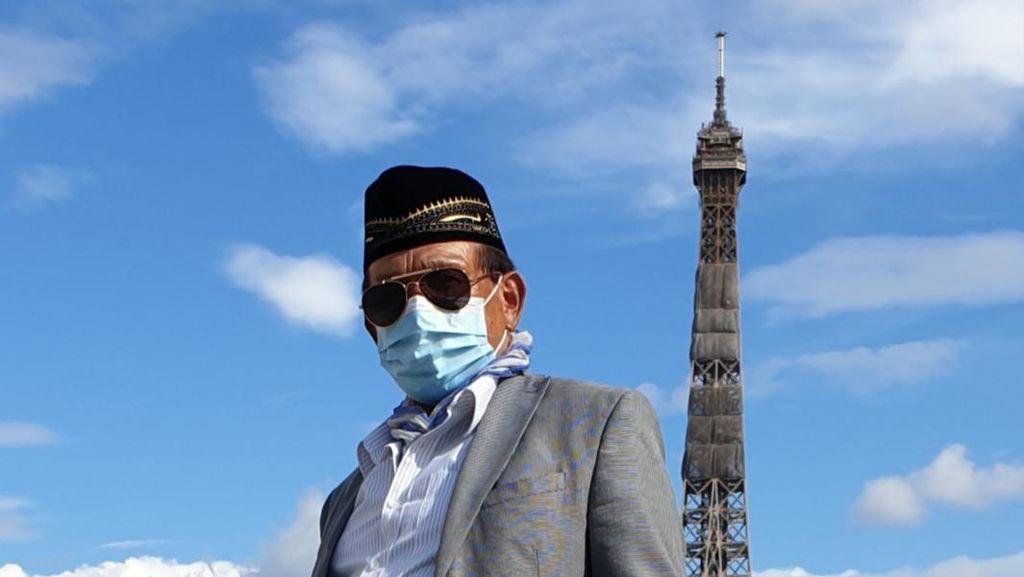 Kisah WNI 50 Tahun di Prancis, 2 Kali Ramadhan dalam Suasana Pandemi