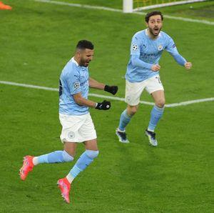 Man City Harusnya Menang Lebih Besar atas Dortmund